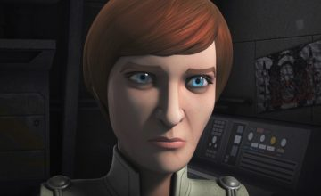 Star Wars Rebels Clip Mon Mothma