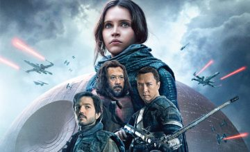 Star Wars: Rogue One release dates