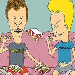 Win Beavis & Butt-head