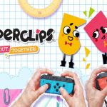 Snipperclips: Cut It Out, Together Review
