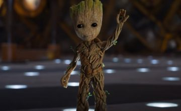 Final Guardians of the Galaxy Vol. 2 trailer