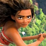 Moana Blu-ray 3D Review
