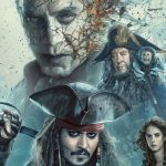New Pirates of the Caribbean: Dead Men Tell No Tales trailer