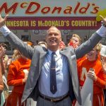 The Founder Blu-ray