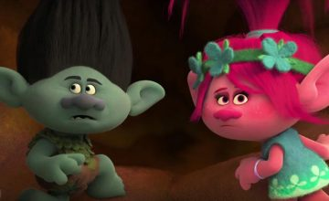 Trolls Blu-ray Review