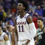 Watch Kansas vs Purdue