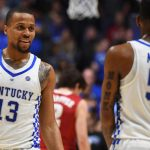 Watch Kentucky vs Arkansas Live