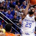 Watch UNC vs Kentucky online