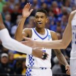 Watch Kentucky vs Wichita State live