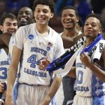Watch North Carolina vs Butler online