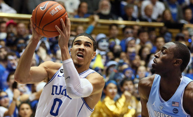 Duke vs. UNC 2018 live stream: Time, TV channel, how to ...