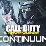 Call Of Duty: Infinite Warfare DLC Pack 2 Continuum