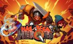 Has-Been Heroes Review