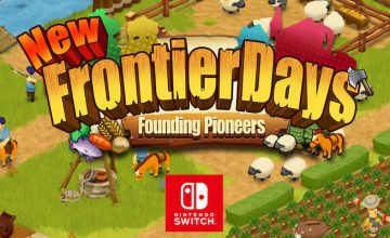 New Frontier Days - Founding Pioneers Review
