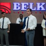 The Belko Experiment Blu-ray