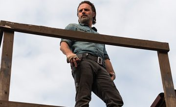 Watch The Walking Dead Live Streaming Online Season 7 Finale