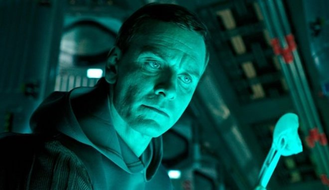 Alien: Covenant Review