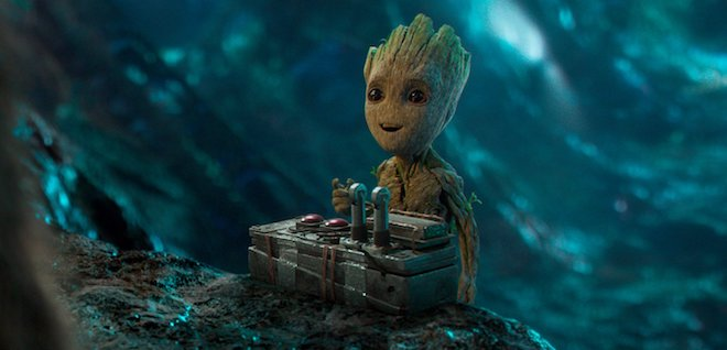 Guardians of the Galaxy Vol. 2 Revie