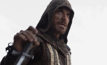 Assassin's Creed 4K Blu-ray Review