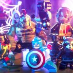 LEGO Marvel Superheroes 2 Trailer