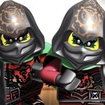 LEGO Ninjago: The Hands of Time finale