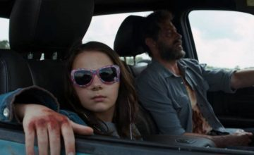 Logan 4K Blu-ray Review