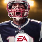 Madden 18 Cover