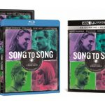 Song to Song 4K Blu-ray