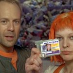 The Fifth Element 4K