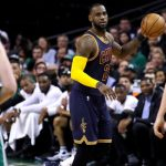 Watch Cavaliers vs Celtics online
