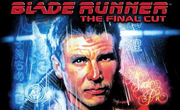 Blade Runner The Final Cut 4K