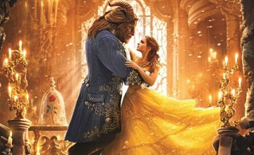 Disney's 2017 Beauty and the Beast