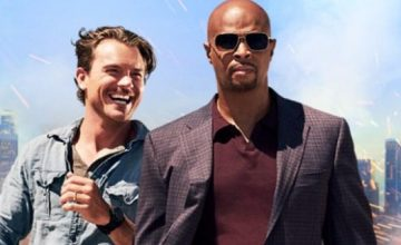 Lethal Weapon Season 1 Blu-ray