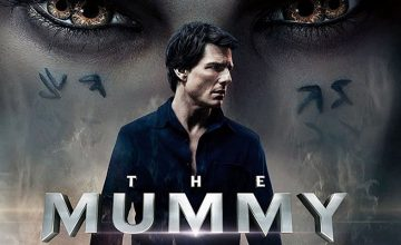 The Mummy 4K