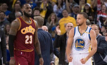 Watch NBA Finals live