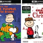 4K Peanuts Holiday Collection