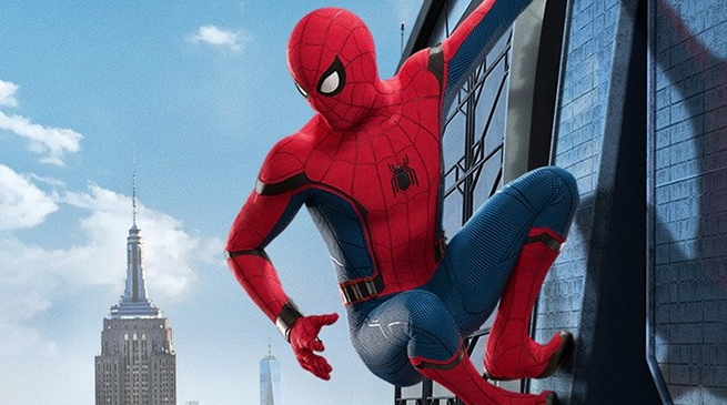 Spider-Man: Homecoming Opens To The Third Biggest Weekend Of The Year!