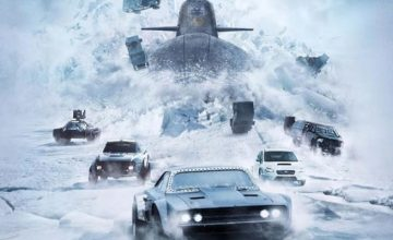 Win The Fate of the Furious