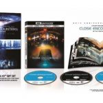 Close Encounters of the Third Kind 4K Blu-ray