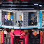 LEGO Ninjago City Designer Video