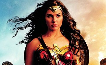Wonder Woman Accolades