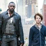 The Dark Tower 4K