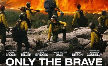 Only The Brave Red Carpet Premiere