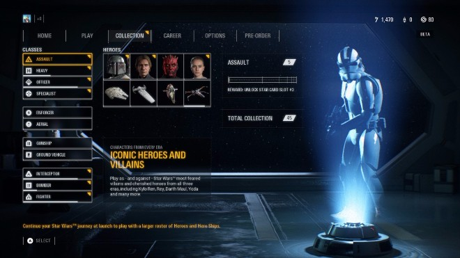 EA responds to Battlefront 2 loot box concerns
