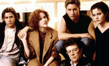 The Breakfast Club Criterion Collection