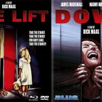 The Lift Down Limited Edition Blu-rays
