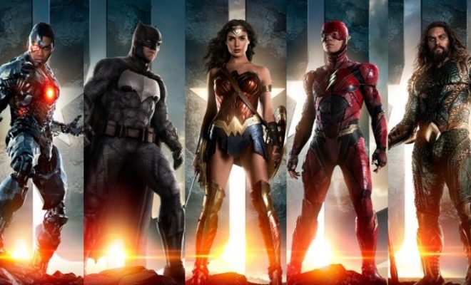 Justice League 'a deafening box office disappointment'