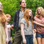 The Glass Castle Giveaway