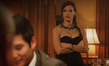 Molly's Game Review