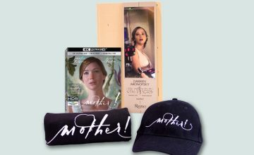 Mother Giveaway